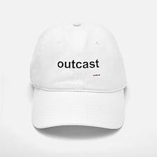 outcast Baseball Baseball Cap