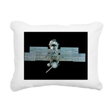 International Space Station - Rectangular Canvas P
