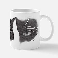 buddy mask Mug