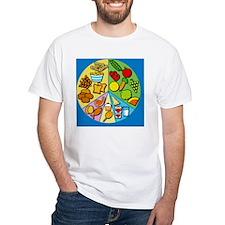 Balanced diet - Shirt