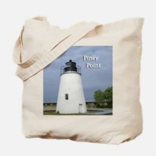 Piney Point Tote Bag