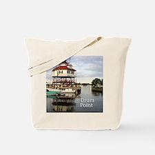 Drum Point Tote Bag