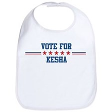 Vote for KESHA Bib
