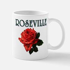 Roseville Mug