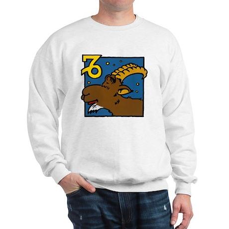 Capricorn - Sweatshirt
