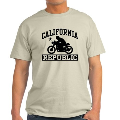 California Cafe Racer Light T-Shirt