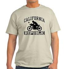 California Cafe Racer T-Shirt