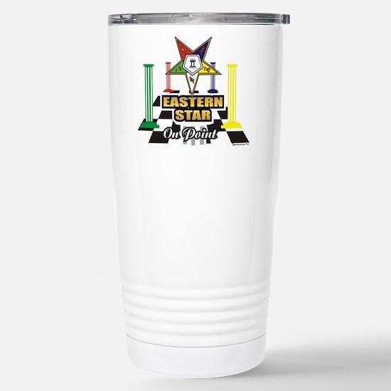 onpoint tshirt.jpg Stainless Steel Travel Mug
