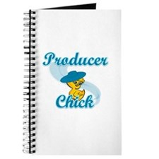Producer Chick #3 Journal
