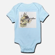 American Sheepdog Infant Bodysuit
