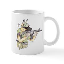 American Sheepdog Mug
