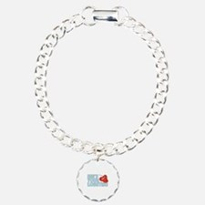 She's Your Lobster! Bracelet