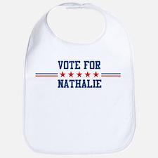 Vote for NATHALIE Bib