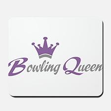 bowling Mousepad