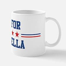 Vote for ANNABELLA Mug