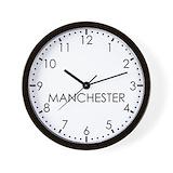 Manchester Wall Clocks