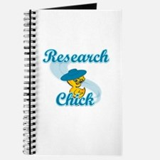 Research Chick #3 Journal