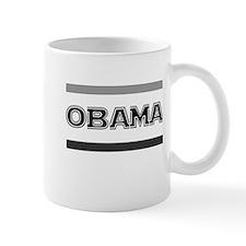 OBAMA: Mug