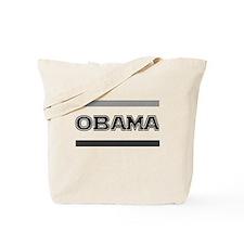 OBAMA: Tote Bag