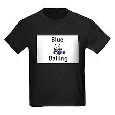 Blue Balling T