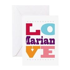 I Love Mariam Greeting Card