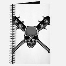 SkullCrossbats copy Journal