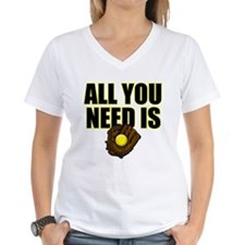 AllYouNeedisGlove copy Shirt