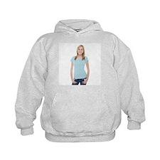 Teenage girl - Hoodie