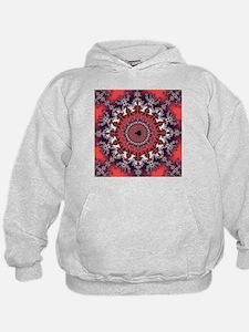 Mandelbrot fractal - Hoodie