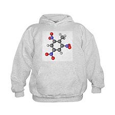 TNT molecule - Hoodie