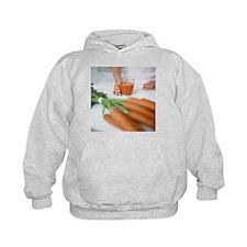 Carrot juice - Hoodie