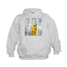 Supplement research - Hoodie