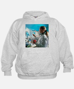 DNA sequencing - Hoodie