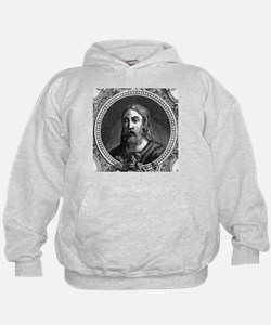 Galen, Ancient Greek physician - Hoodie