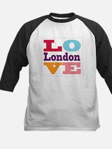 I Love London Tee