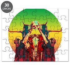 Pagan Dawn Puzzle