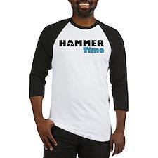 Hammer Time Baseball Jersey