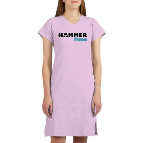 Hammer Time Women's Nightshirt