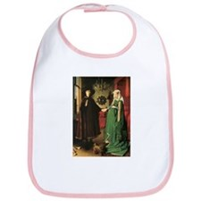 Jan van Eyck Marriage Bib