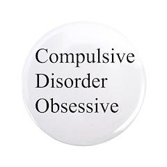 Compulsive Disorder Obsessive 3.5