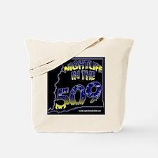 Primary Logo Tote Bag
