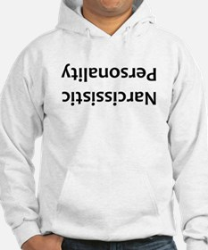Narcissistic Personality Hoodie