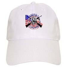 Molon Labe America 2nd Amendment Baseball Cap