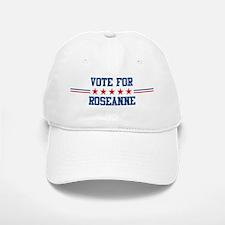 Vote for ROSEANNE Baseball Baseball Cap