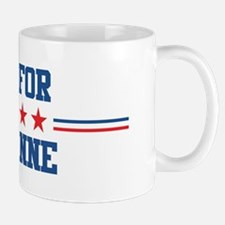 Vote for ROSEANNE Mug