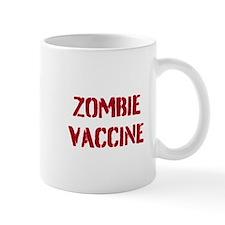 Funny Zombie Small Mug