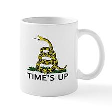 TIMES UP Mug