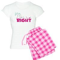 Future Mrs. Pajama Sets