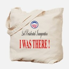 I Was There: Tote Bag