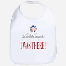 I Was There: Bib